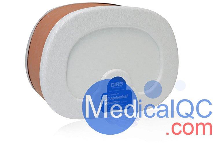 CIRS 057A 3D腹部模体,CIRS 057A腹部模体