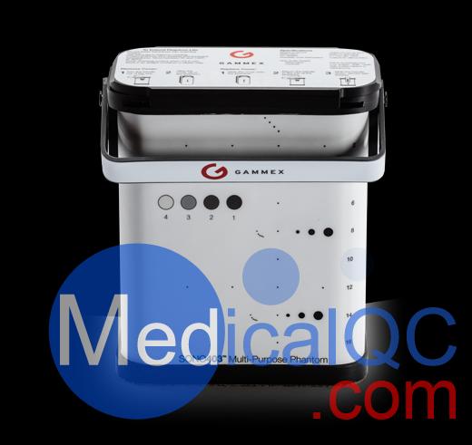 Gammex Sono403多功能体模,Gammex Sono403超声质量模体