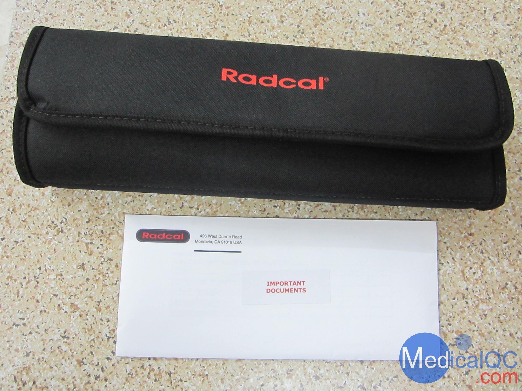 Radcal ACCU-GOLD+ X射线综合测试仪,ACCU-GOLD+ X射线分析仪