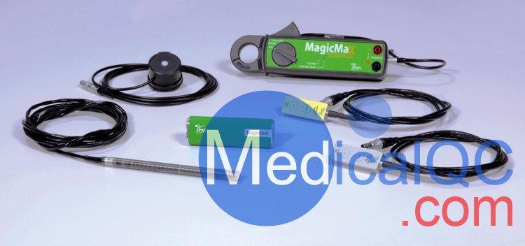 德国IBA MagicMax Universal X射线测试仪