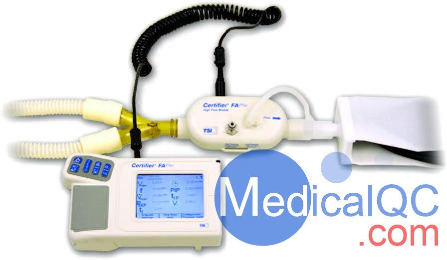 TSI4080呼吸机分析仪