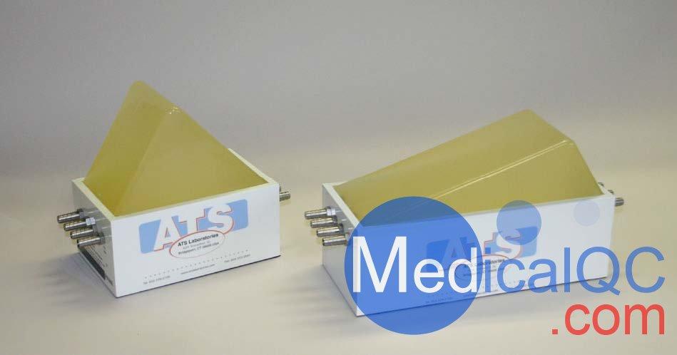 ATS 523&523A心脏多普勒超声模体