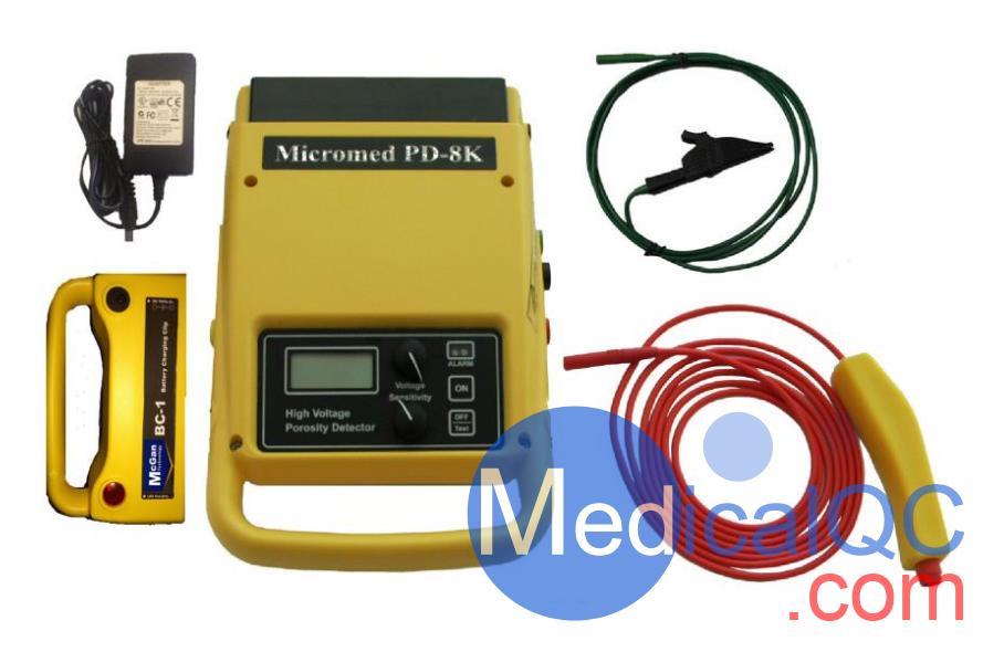 McGan MMPD-8K绝缘检测仪, MMPD-8K电外科绝缘缺陷检测仪