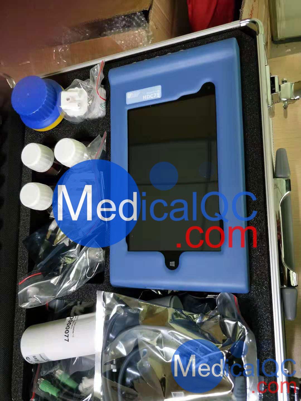 IBP HDC75血透机分析仪,HDC75血液透析机质量检测仪