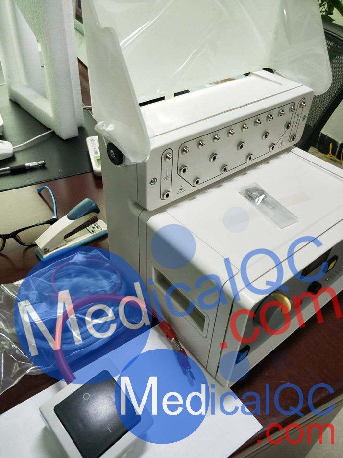 德国M&S Zeus除颤效应模拟仪,Zeus除颤模拟器