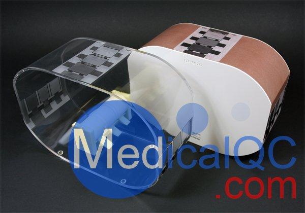 QRM-ESP骨密度模體,QRM-ESP脊柱模體