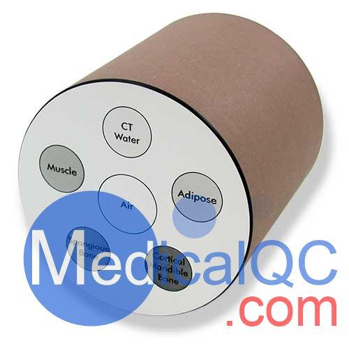 QRM-EDP电子密度体模,QRM-EDP电子密度模体