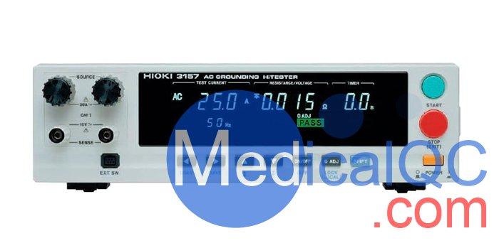 HIOKI 3157-01接地電阻測試儀,日置HIOKI 3157-01交流接地電阻測試儀
